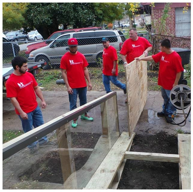 Wheelchair Ramp Built for Family in Need blog image